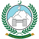 KPK health department Logo