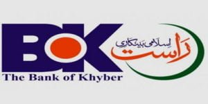 BOK (bank of khyber jobs)