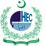 Higher Education Commission logo